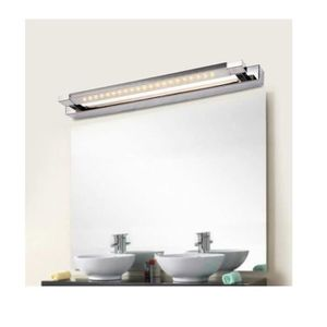 APPLIQUE  STOEX®   Applique Miroir LED Rotatif /Eclairage Po
