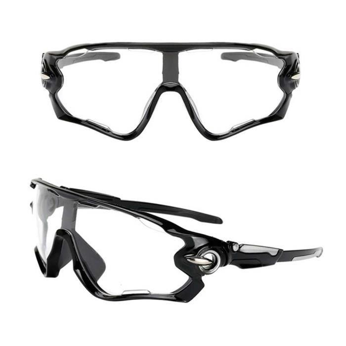 Napoulen®Mode Extérieur vélo lunettes de soleil polarisées populaire XXP71231394