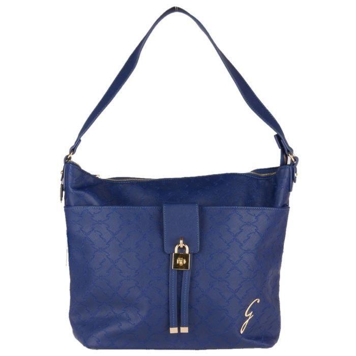 Femmes sac Gattinoni AINCL6049 BLEU