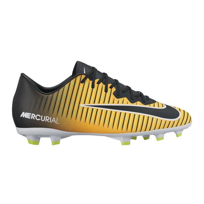7a32a71e3c4 ... germany chaussures football nike mercurial vapor xi fg orange noir  junior 1a505 f95c8