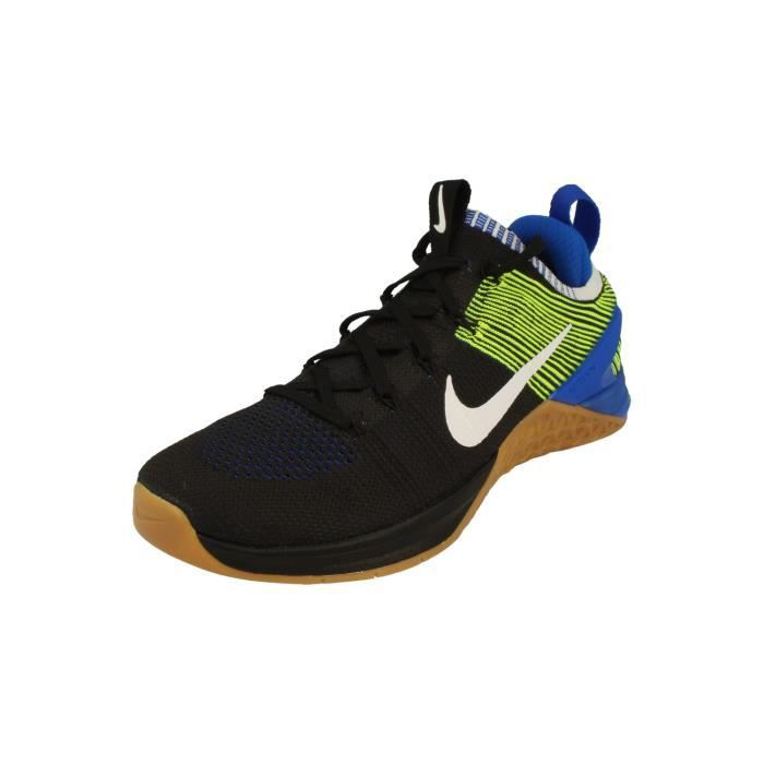 sale retailer 27478 1bbca Nike Metcon Dsx Flyknit 2 Homme Running Trainers 924423 Sneakers Chaussures  6