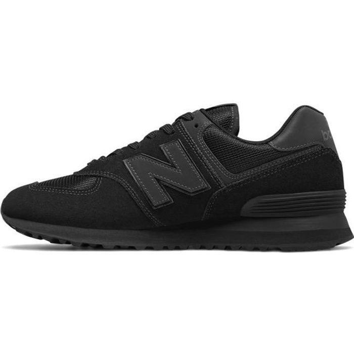 cdiscount new balance noir