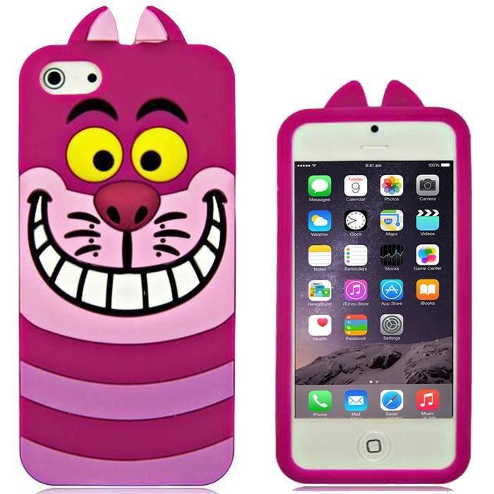 coque 3d iphone 6 plus