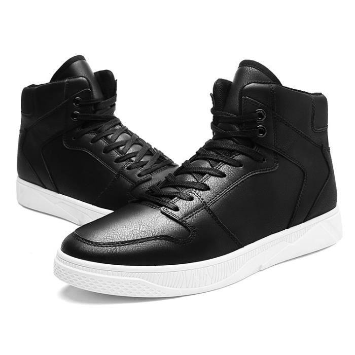de courtes Bottes sport Basket Chaussures Homme Chaussures Loisirs w1I0SP