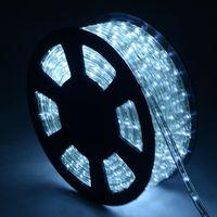TUBE LUMINEUX LED Ruban Lumière Tuyau lumineux LED Blanc Froid 2