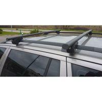 barres de toit renault clio iii estate 5p pour achat vente barres de toit barres de toit. Black Bedroom Furniture Sets. Home Design Ideas