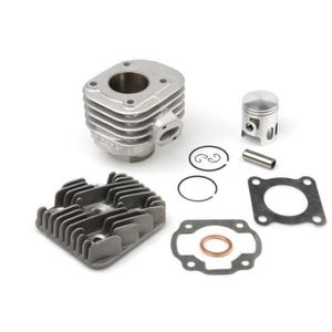 MOTEUR COMPLET Groupe Thermique Airsal Scooters 50Cc