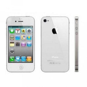 SMARTPHONE APPLE iPhone 5 16Go Blanc