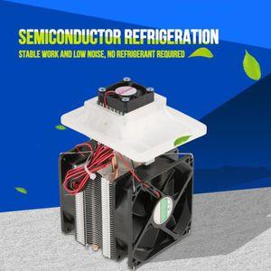 CLIMATISEUR FIXE LANQI Dispositif de refroidissement de l'air DIY d