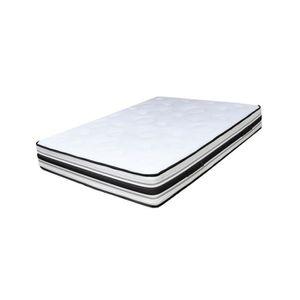 matelas memoire de forme 140 x 190 achat vente matelas memoire de forme 140 x 190 pas cher. Black Bedroom Furniture Sets. Home Design Ideas