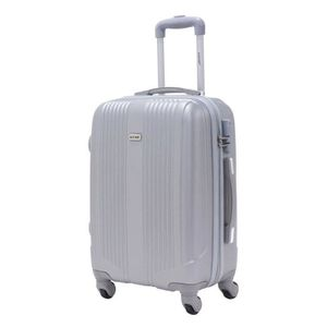 "VALISE - BAGAGE Valise Cabine Taille 55cm - Alistair ""Airo""- Abs"