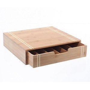 Tiroir distributeur de capsules dolce gusto en achat vente distributeur capsules cdiscount - Distributeur art de la table ...