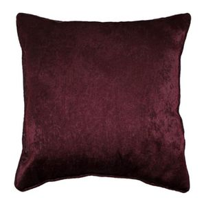 COUSSIN Coussin Cabaret Prune