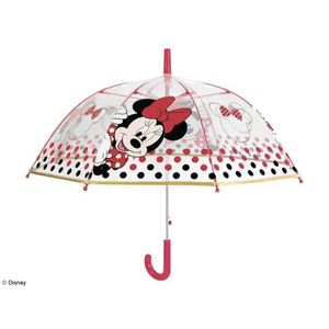 PARAPLUIE Jolie Parapluie enfant , fille  , Minnie Mouse ,Fo