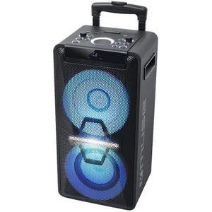 ENCEINTE NOMADE Muse M-1920 DJ Haut-parleur pour système d'assista