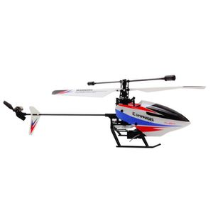 DRONE Wltoys V911 Pro Version 2 2.4G helicoptere a 4 can