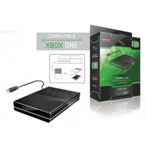 SUPPORT CONSOLE Steelplay - Adaptateur Disque Dur Xbox One