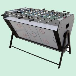 table de jeux 3 en 1 achat vente table multi jeux cdiscount. Black Bedroom Furniture Sets. Home Design Ideas