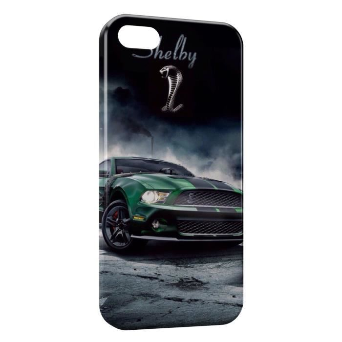 coque iphone 6 shelby