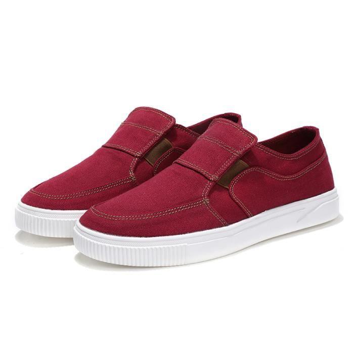 Chaussures pois jeunes/Chaussures de sport pour hommes /Pied chaussures de conduite/Respirants chaussures d'Angleterre… CvOiGuNv5