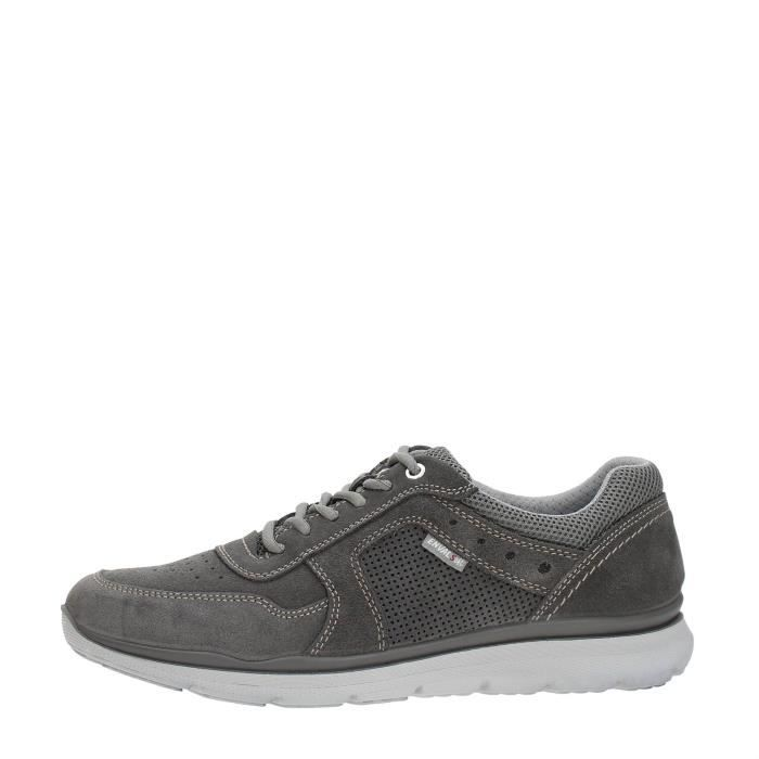 Enval Soft Sneakers Homme GREY, 45