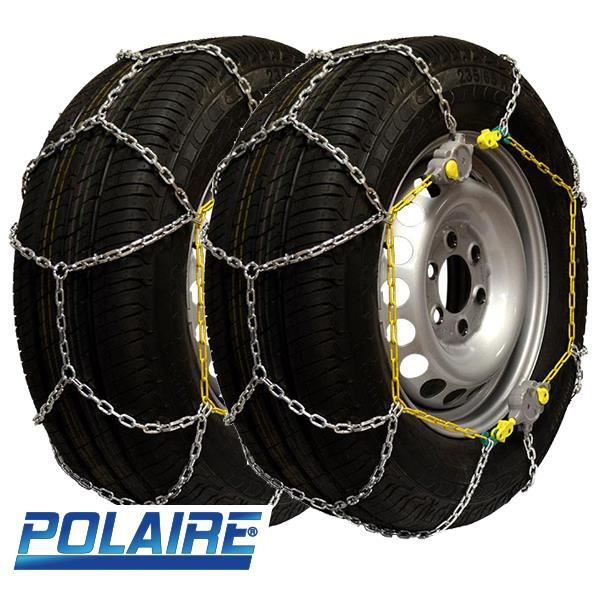 CHAINE NEIGE Chaine neige Polaire XL 12 - 225 / 45 R 17