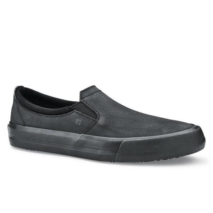 Chaussures pour les équipes dames Slip en cuir sur la taille 36