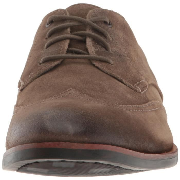 Taille T1H7I Wing Clarks Broyd Clarks Oxford Broyd 43 ZFwvqxU