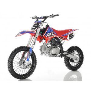 moto cross 125 achat vente moto cross 125 pas cher. Black Bedroom Furniture Sets. Home Design Ideas