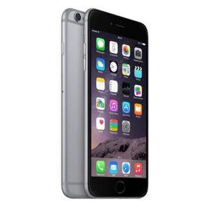 SMARTPHONE iPhone 6 Plus Gris Sidéral 16 Go Débloqué
