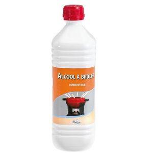 ALCOOL À BRÛLER La Phocéenne de Chimie - Alcool à brûler-PHEBUS -