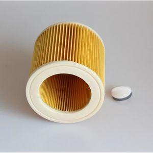 ASPIRATEUR A MAIN Première qualité pour Karcher Filtre cartouche A20