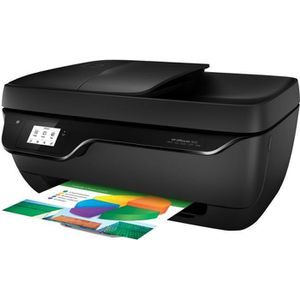 IMPRIMANTE HP Officejet 3831 All-in-One Imprimante multifonct