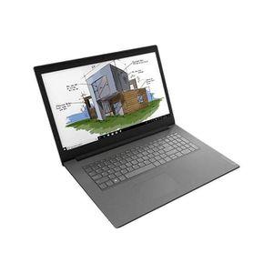 ORDINATEUR PORTABLE Pc portable Lenovo V340-17IWL 81RG - Core i7 - liv