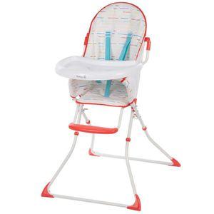 Safety Chaise 1st Vente Haute Achat Pas QedBEorWCx