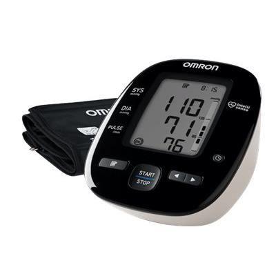 OMRON MIT3 - Tensiomètre de bras - Indicateur d'installation correcte et de battement irrégulier