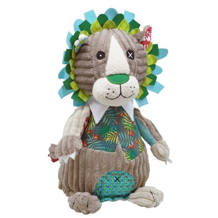 LES DEGLINGOS Original Jélékros le Lion