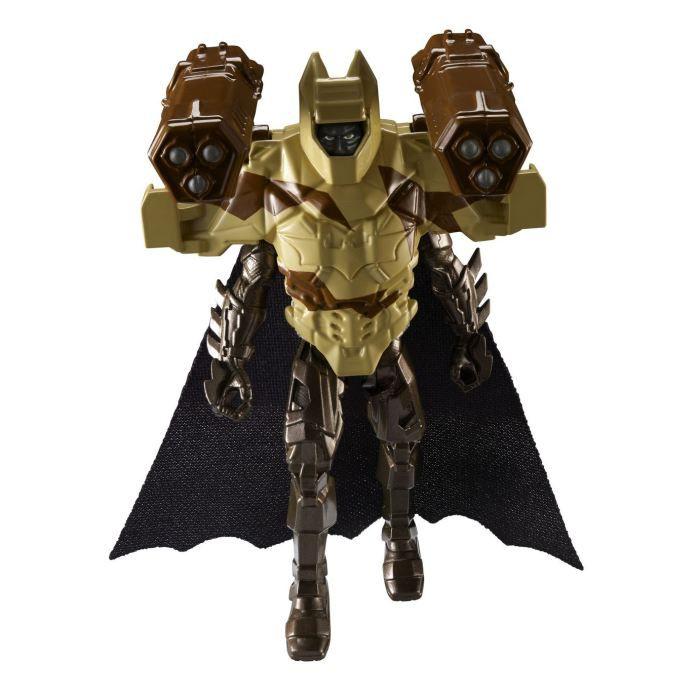jouet batman avec missile achat vente jeux et jouets pas chers. Black Bedroom Furniture Sets. Home Design Ideas