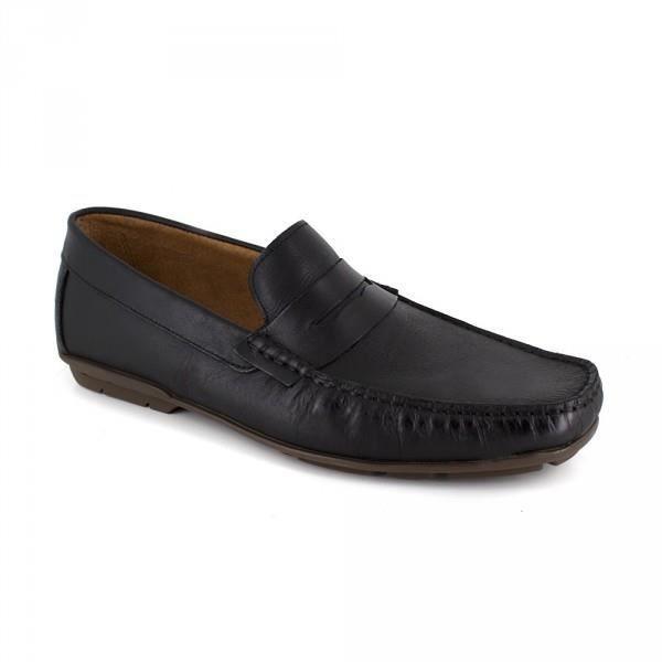 J Noir BRADFORD Couleur JB Noir Chaussures Mocassins FORMEL zaRqz