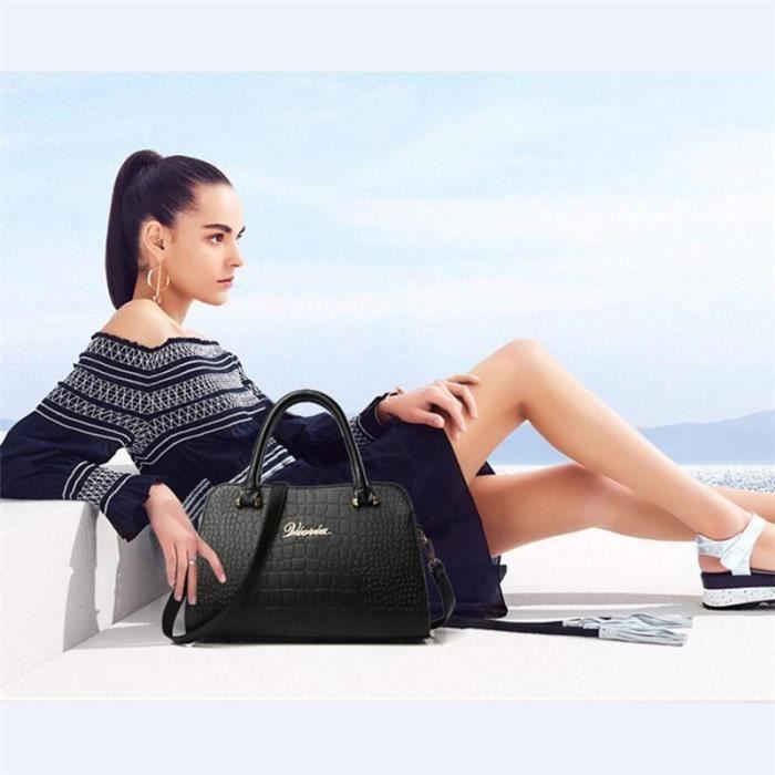 sac femme de marque 2017 Nouvelle mode sac à main de marque luxe cuir meilleure qualité sac à main De Luxe Femmes sac à main cuir