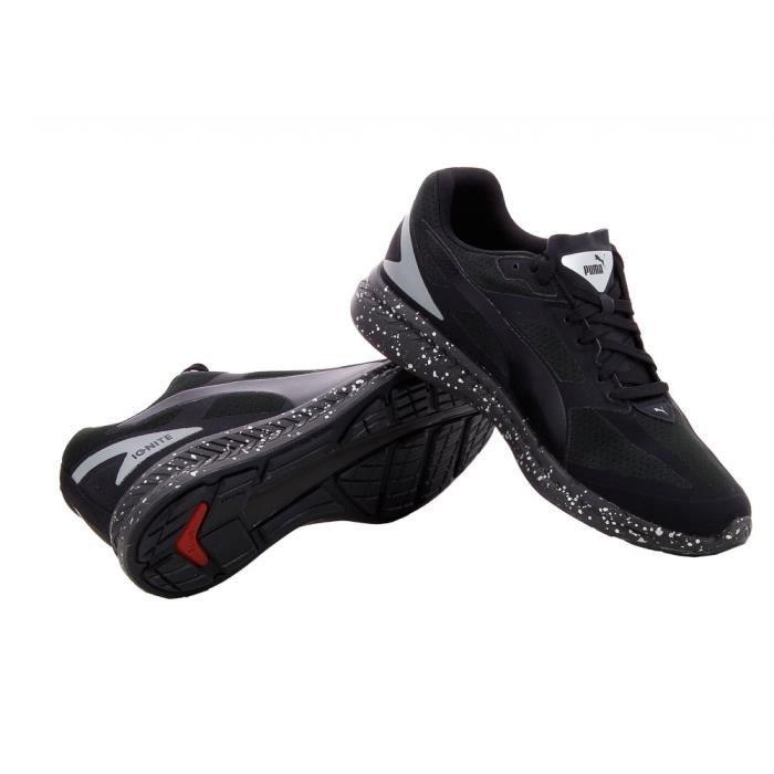 Basket Puma Ignite Fast Forward - 359726-02 4mwSo