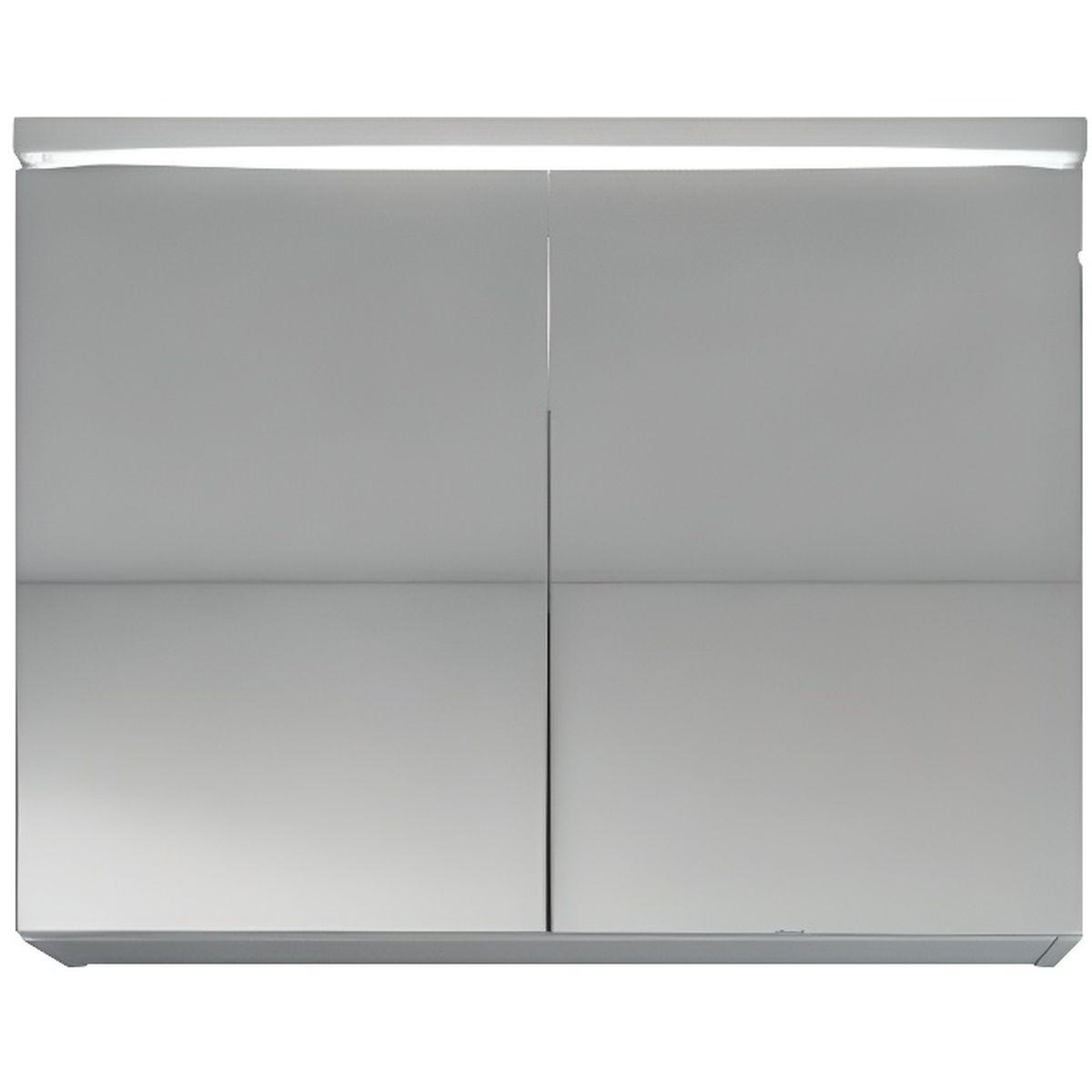 armoire miroir salle de bain achat vente armoire. Black Bedroom Furniture Sets. Home Design Ideas