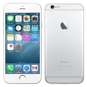 SMARTPHONE APPLE IPHONE 6 64GO GRIS Débloqué tout opérateur.