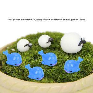 Petite table de jardin bleue - Achat / Vente pas cher