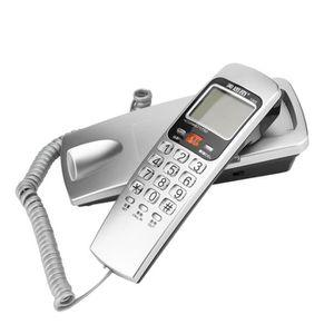 Casque Telephone Fixe Achat Vente Pas Cher