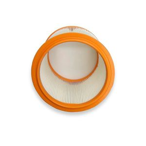 PIÈCE ENTRETIEN SOL   k706 filtre à plis lavable cylindrique avec filtr