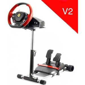 FIXATION VOLANT CONSOLE Support Wheel Stand Pro pour volants Thrustmaster