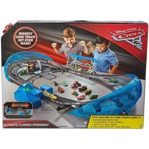 PARTITION Pista Cars 3 Ultimate Florida Speedway FCW02