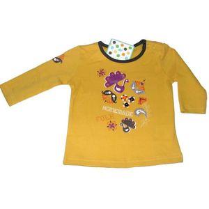 bc0db239da28c T-shirt bébé - Achat   Vente pas cher - Soldes  dès le 9 janvier ...