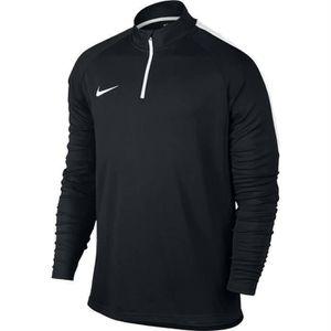 T-SHIRT MAILLOT DE SPORT NIKE T-shirt de football Academy Training ML - Enf